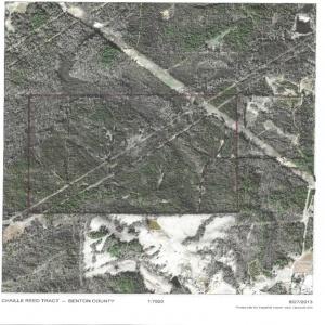Ashland, Mississippi 38603, ,Land,SOLD !!!,1016