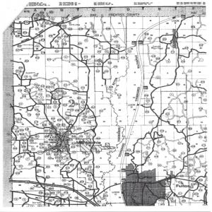Mississippi, ,Land,SOLD !!!,1022